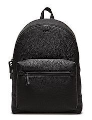 Victorian_Backpack - BLACK