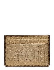 Victorian LL_S card - GOLD