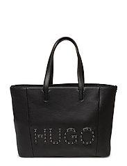 Mayfair Shopper-S - BLACK