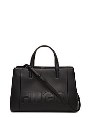 Mayfair Tote - BLACK