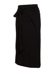 Multiposotion sarong - BLACK
