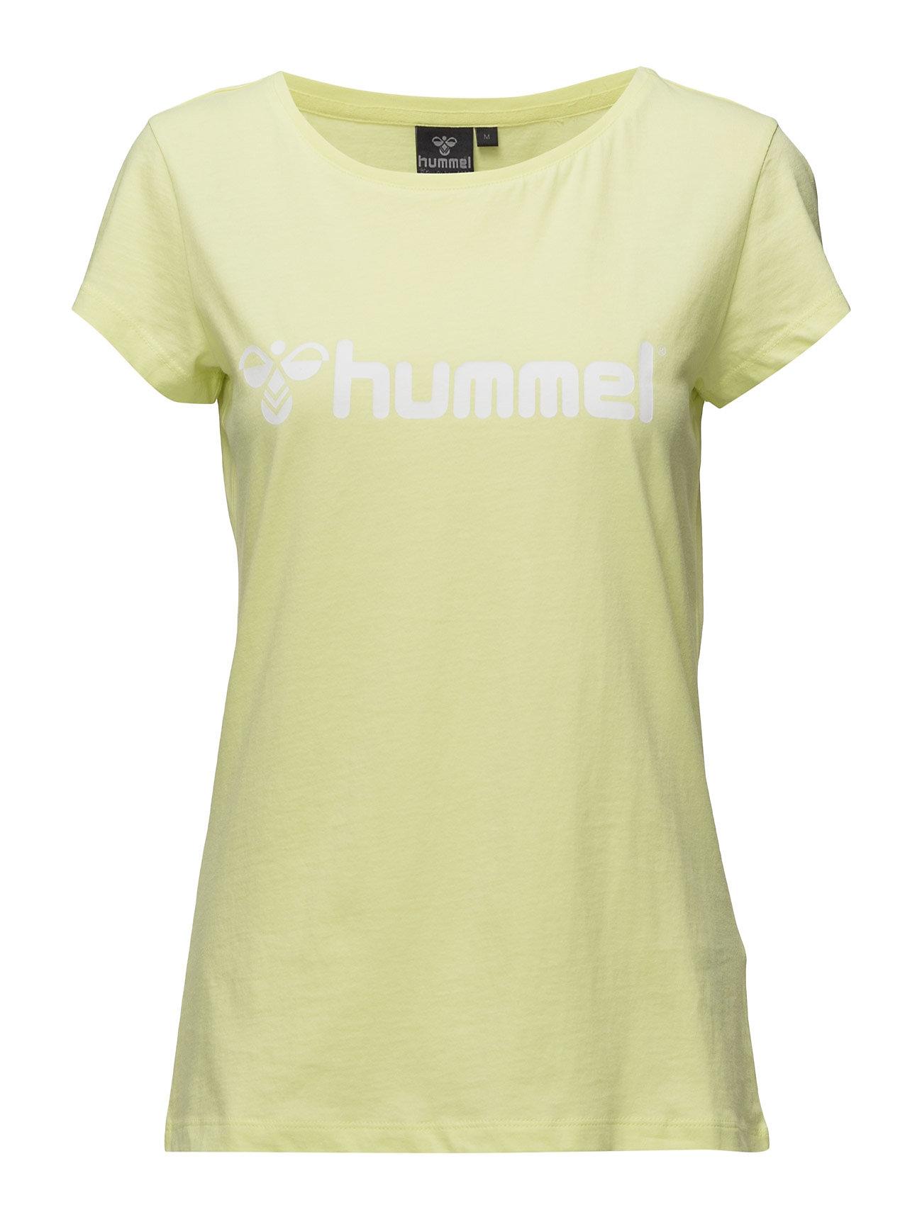 Classic Bee Womens Ss Tee Hummel Løbe t-shirts til Damer i