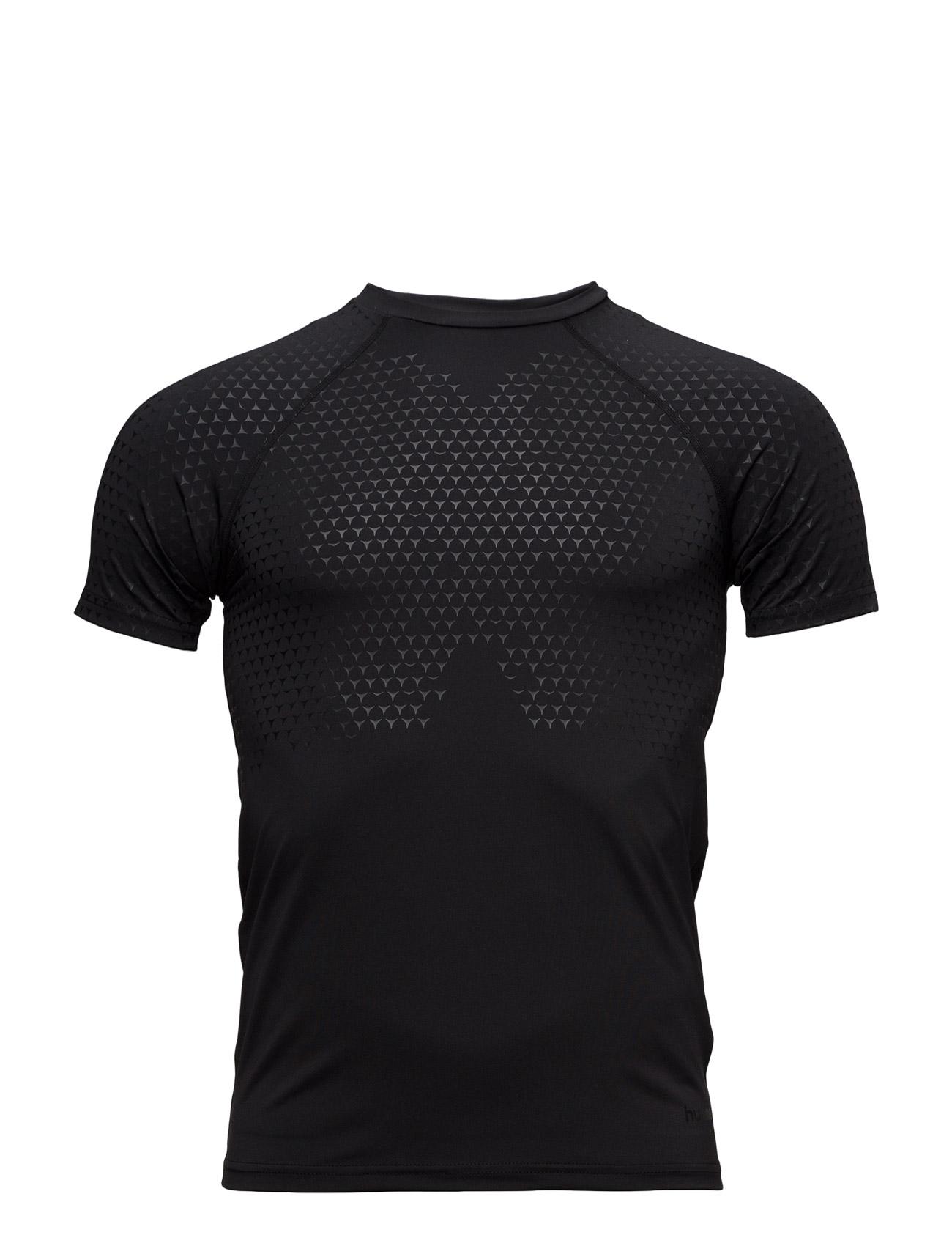 Remi Ss Tee Hummel Running T-Shirts