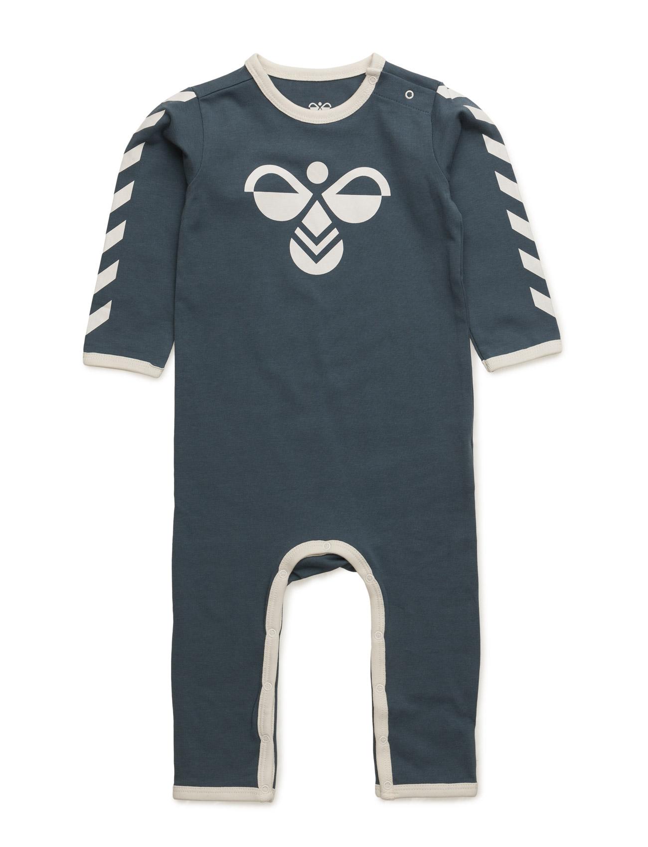Flurry Bodysuit Hummel #I/T til Børn i