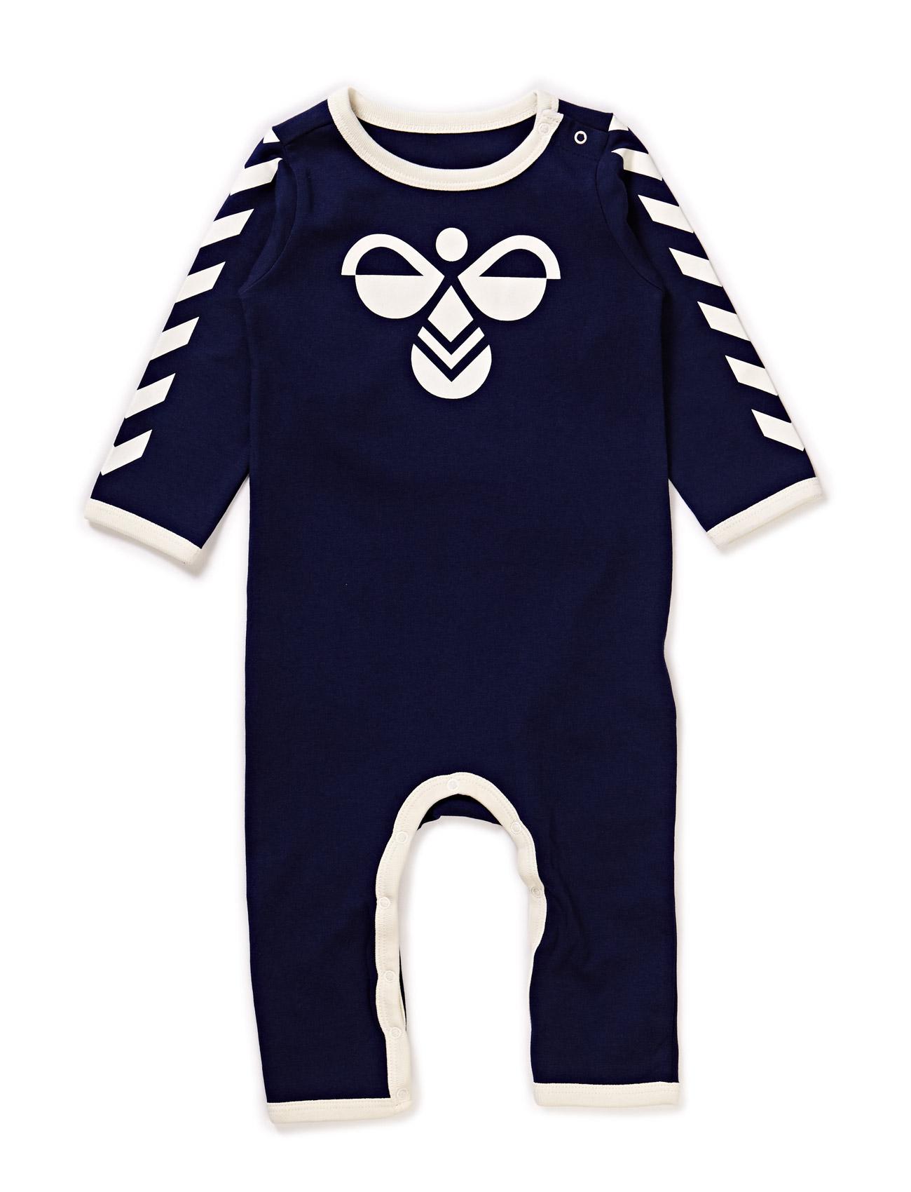 Flurry Bodysuit Hummel #I/T til Drenge i