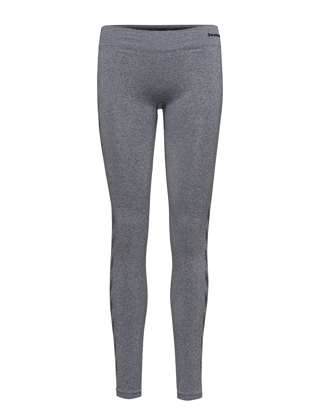 Classic Bee Ci Seamless Tights Hummel Trænings leggings til Damer i
