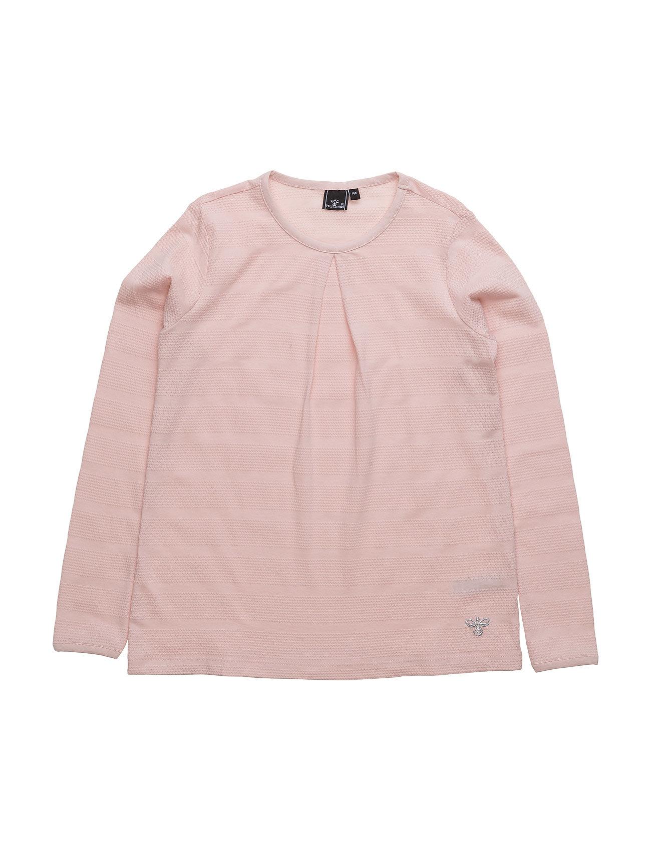 Ester Ls Tee Hummel Langærmede t-shirts til Børn i