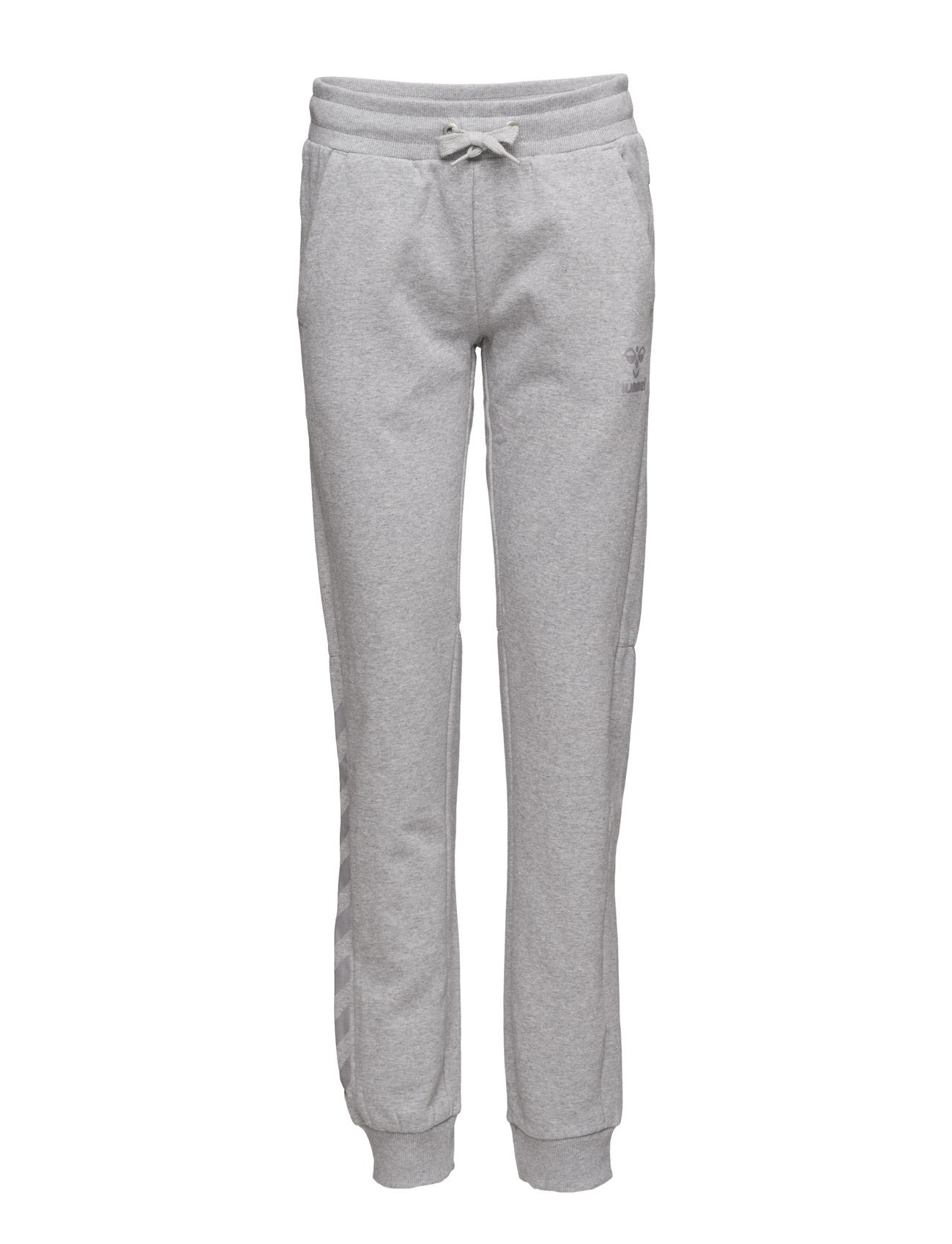 Classic Bee Wo Zen Pants Hummel Sportstøj til Unisex i