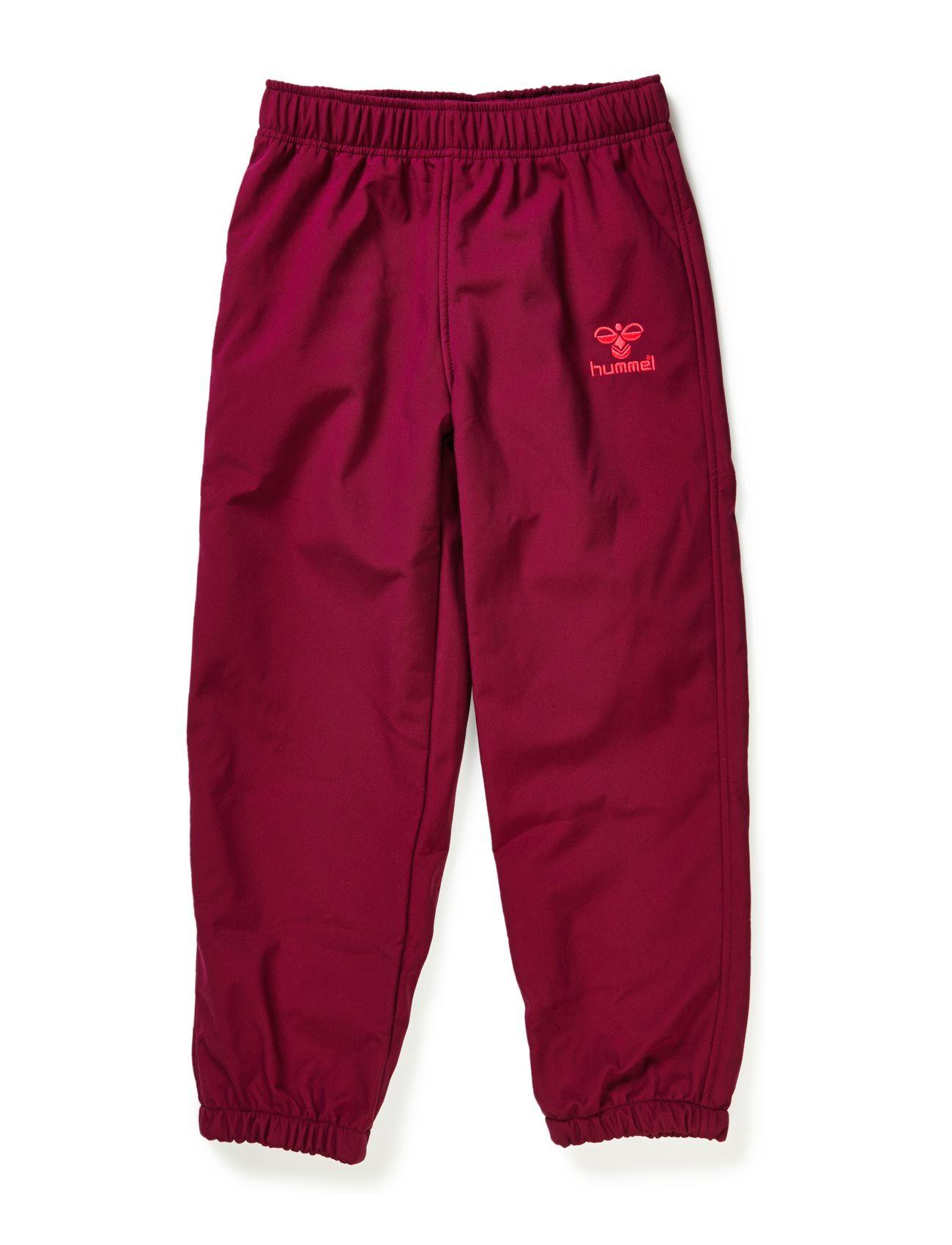 Rene Softshell Pants Aw14