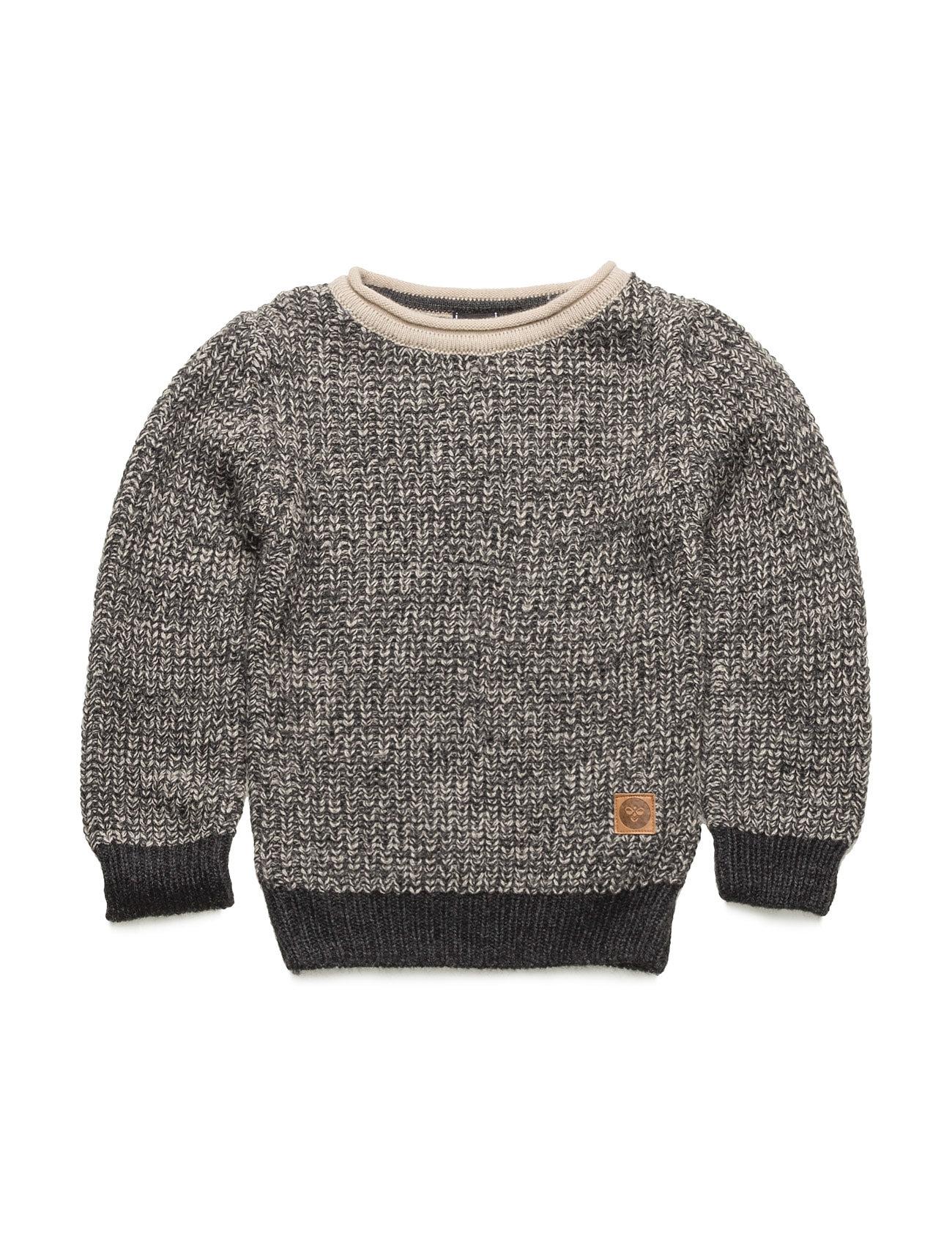 Forest knit crewneck fra hummel på boozt.com dk