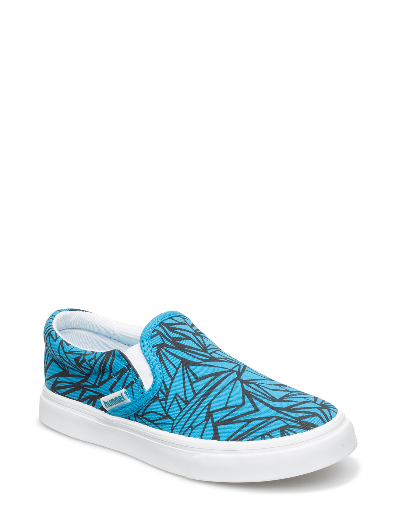 Slip-On Print Jr Hummel Sko & Sneakers til Børn i