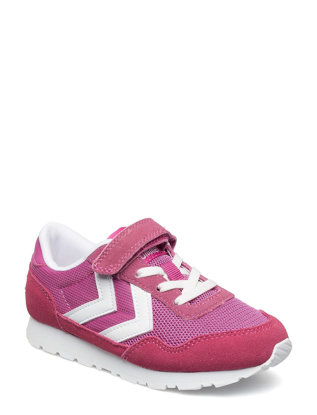 Reflex Sport Jr Hummel Sko & Sneakers til Børn i
