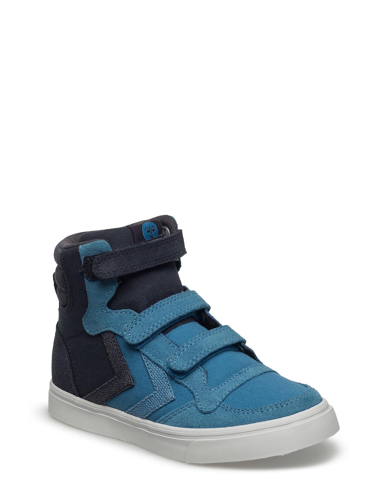 Stadil 50fifty Canvas Jr Hummel Sko & Sneakers til Børn i