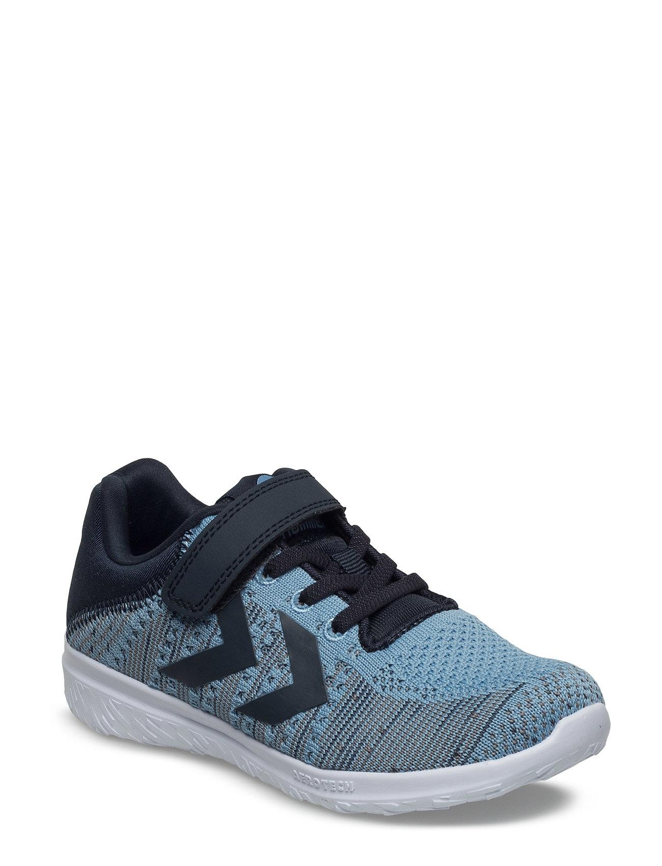 40933b1c200 Megacoola Actus Knitted Jr Hummel Skor & Sneakers till Barn i vackra ...