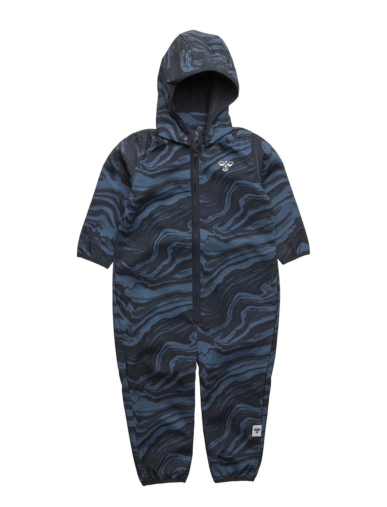 Shan Suit Ss17 Hummel Thermo & Softshells til Børn i