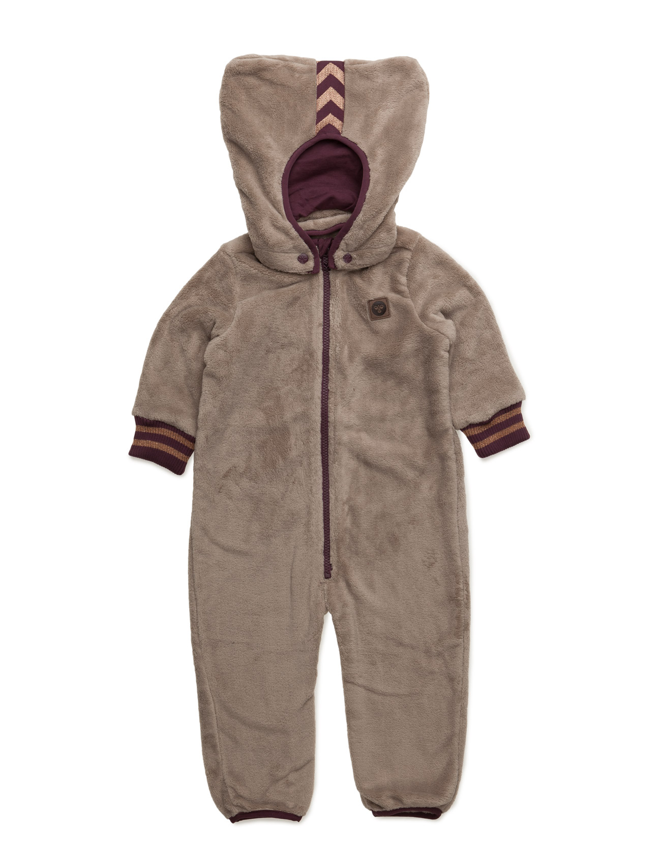 Teddy Suit Hummel Fleece til Børn i