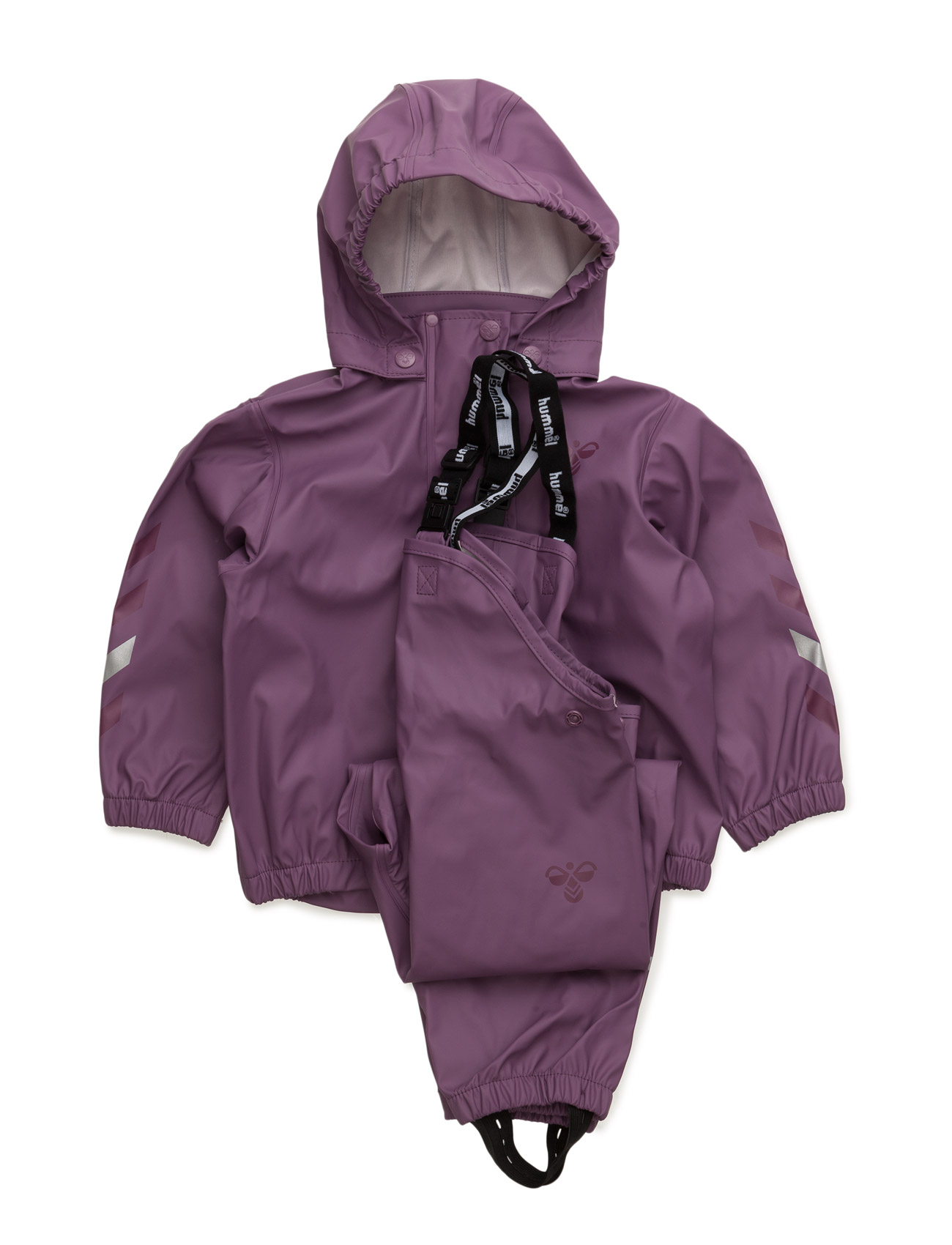 Reese Rainsuit Hummel Overtøj til Piger i