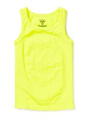 THEA TOP SS14 - SAFETY YELLOW