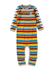 FRO BODYSUIT AW14 - MULTI COLOUR BOYS