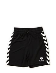 LARI SHORTS - BLACK