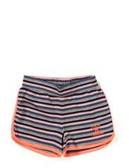 ROSIE SHORTS - MULTI COLOUR GIRLS