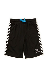 MAXIM SHORTS - BLACK