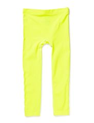 THEA LEGGING SS14 - SAFETY YELLOW