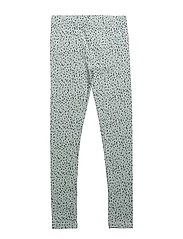 MAGNOLIA LEGGINGS - GRAY MIST