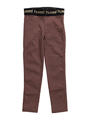 IRIS PANTS - TWILIGHT MAUVE