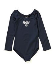 ELLY GYM SUIT - PARISIAN NIGHT