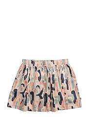 JUNE SKIRT - MULTI COLOUR GIRLS