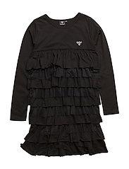 BECKY DRESS - BLACK