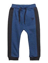 ASTRO PANTS - TRUE BLUE