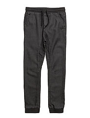 LAUDRUP PANTS X-MAS 17 - BLACK