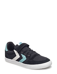 SLIMMER STADIL LOW JR - BLACK