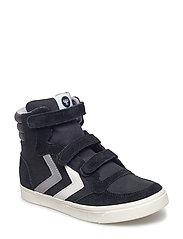 STADIL CANVAS DUO HIGH JR - BLACK