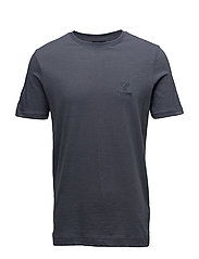 CLASSIC BEE TOM SS TEE - OMBRE BLUE