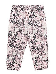 HMLALBA PANTS - LOTUS