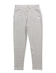 HMLCLARE PANTS - GREY MELANGE