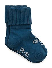 SORA SOCKS - CLASSIC BLUE