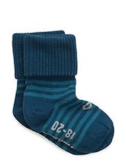 SORA SOCKS - CLASSIC BLUE/MEDITERRANIAN