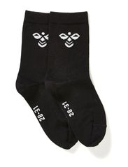 SUTTON SOCKS - BLACK