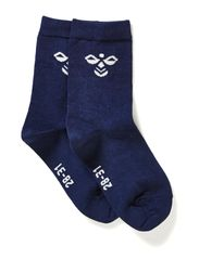 SUTTON SOCKS - MEDIEVAL BLUE