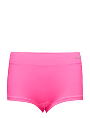SUE SEAMLESS HIPSTERS - KNOCKOUT PINK