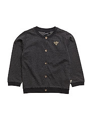 EA CARDIGAN - DARK NAVY