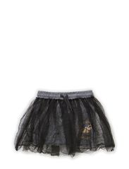 SHELLY SKIRT - DARK NAVY