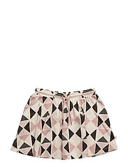 ANGLE SKIRT - MULTI COLOUR GIRLS