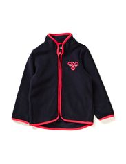 FINO FLEECE JACKET - DIVA PINK