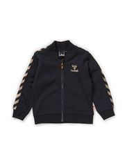 ZABRINA ZIP JACKET XMAS14 - DARK NAVY