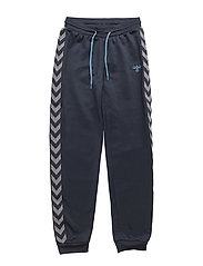 LUKAS PANTS SS17 - INDIA INK